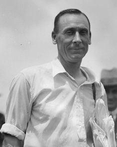Jack Hobbs (Cricketer)