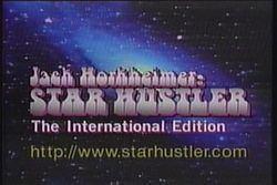 Jack Horkheimer: Star Gazer (1999 season) Star Gazers Wikipedia