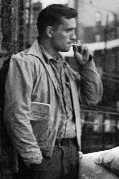 Jack Kerouac jackkerouacpng