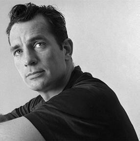 Jack Kerouac Jack Kerouac Academy of American Poets