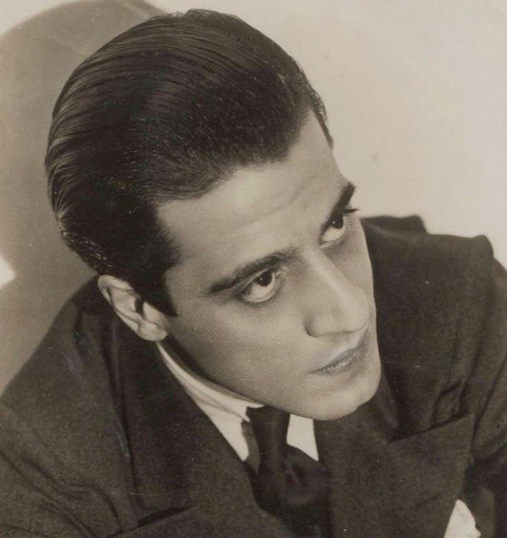 Jack La Rue Lets Misbehave A Tribute to Precode Hollywood Jack La