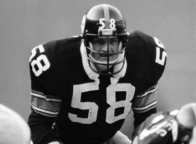 Jack Lambert (American football) NFLs alltime toughest players NFLcom