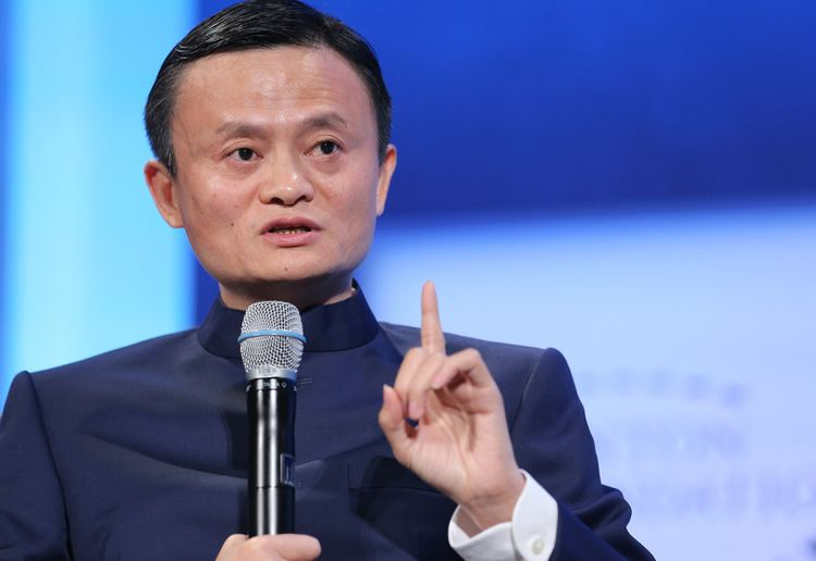 Jack Ma Billionaire Jack Ma Says His Money Has Become A Burden