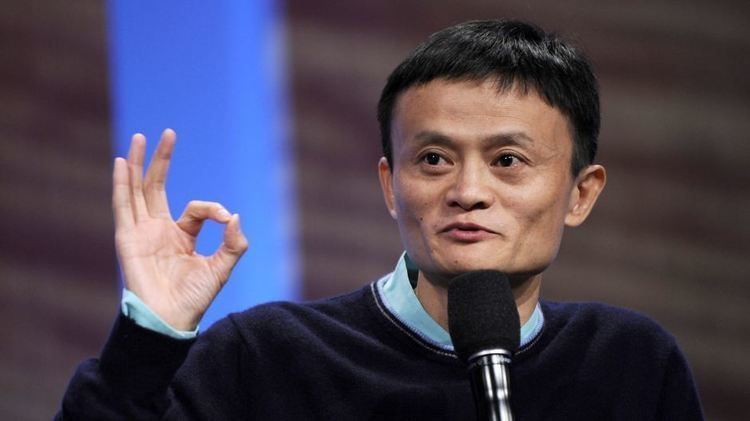 Jack Ma Jack Ma39s 3 tips to building a successful business Tech