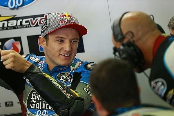 Jack Miller (sportscaster) Jack Miller MotoGP Driver News Photos Videos and Social Media Buzz
