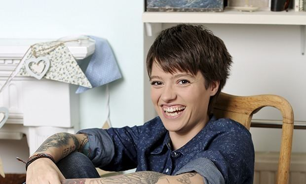 Jack Monroe Does it really matter if Jack Monroe isn39t as poor as she