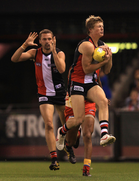 Jack Newnes (Australian footballer) Jack Newnes Player Advocate LeftBillings BigFooty AFL Forum