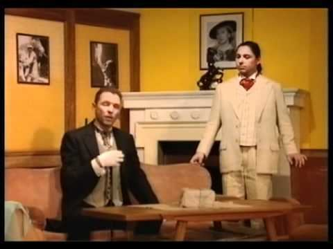 Jack Popplewell KarlTheater 2004 Brave Diebe Kriminalkomdie von Jack Popplewell