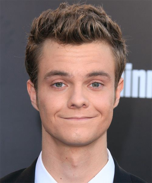 Jack Quaid Jack Quaid Hairstyles Celebrity Hairstyles by