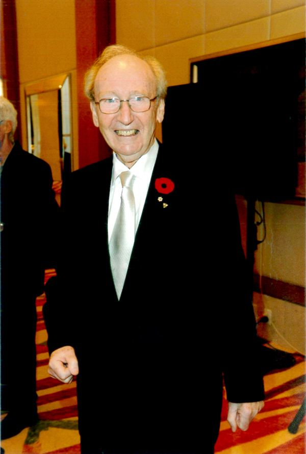 Jack Rabinovitch Literature authors and the woman he loved McGill Reporter