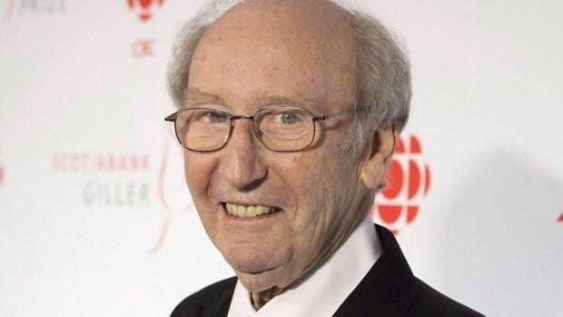 Jack Rabinovitch Scotiabank Giller Prize creator Jack Rabinovitch honoured at funeral
