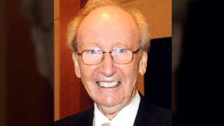 Jack Rabinovitch Giller Prize creator Jack Rabinovitch dies at 87 Family CTV News