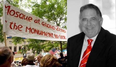 Jack Shaheen Jack Shaheen More leadership needed on Park 51