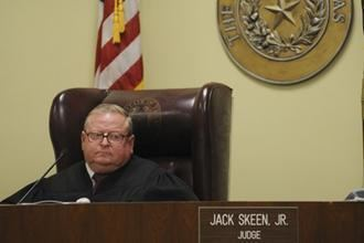 Jack Skeen Jack Skeen JR Judge truthandjusticepodcompanion