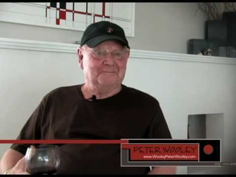 Jack Starrett How I met Mel Brooks and was hired for Blazing Saddles