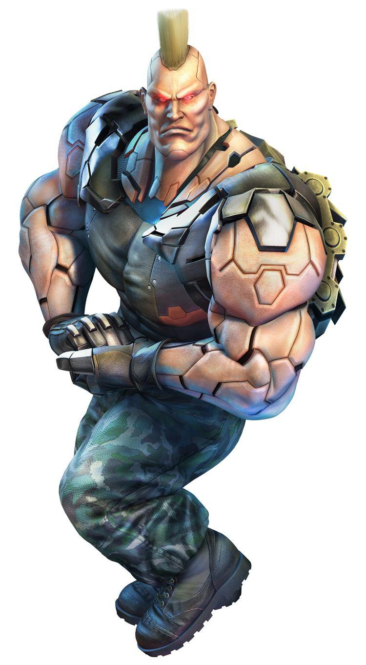 Jack Tekken Alchetron The Free Social Encyclopedia
