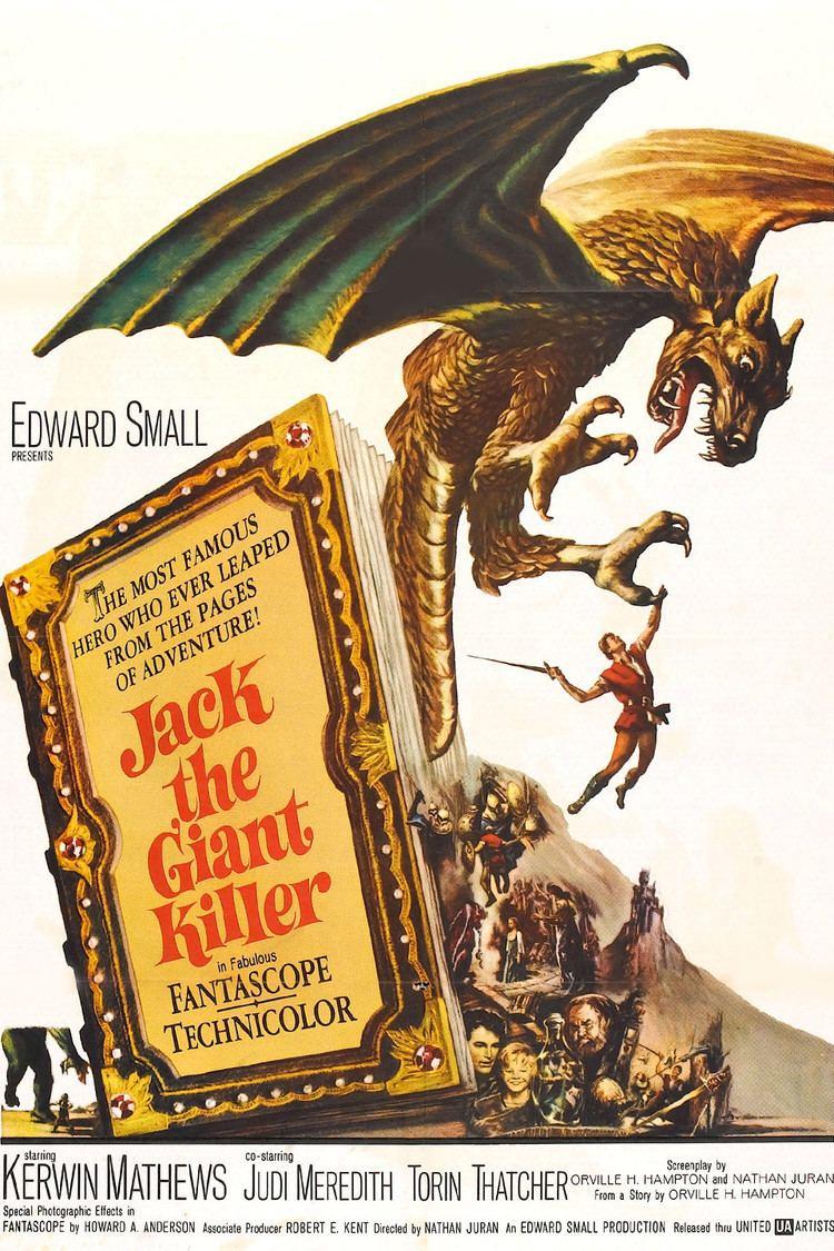 Jack the Giant Killer (1962 film) wwwgstaticcomtvthumbmovieposters3040p3040p
