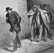 Jack the Ripper Jack the Ripper Wikipedia