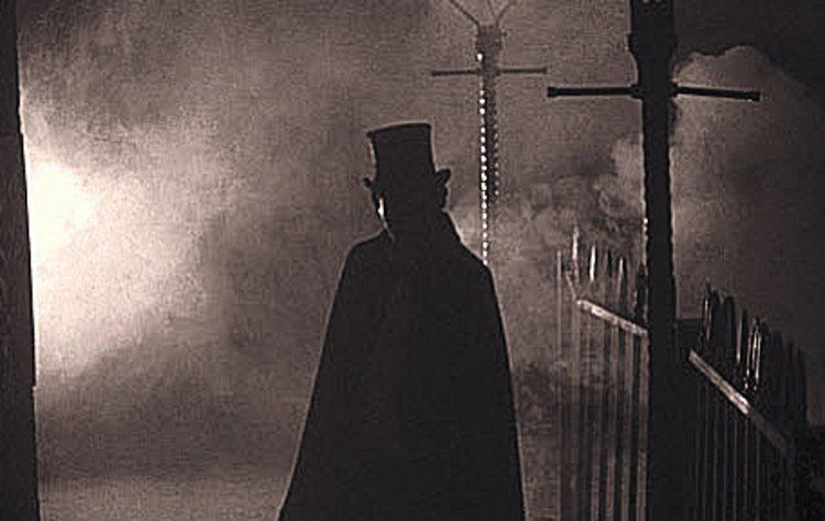 Jack the Ripper Ripper was William Belcher who fled London in 1888 and changed his