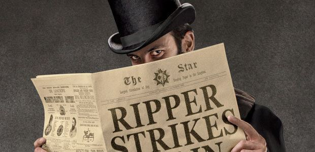 Jack the Ripper Jack the Ripper at The London Dungeon