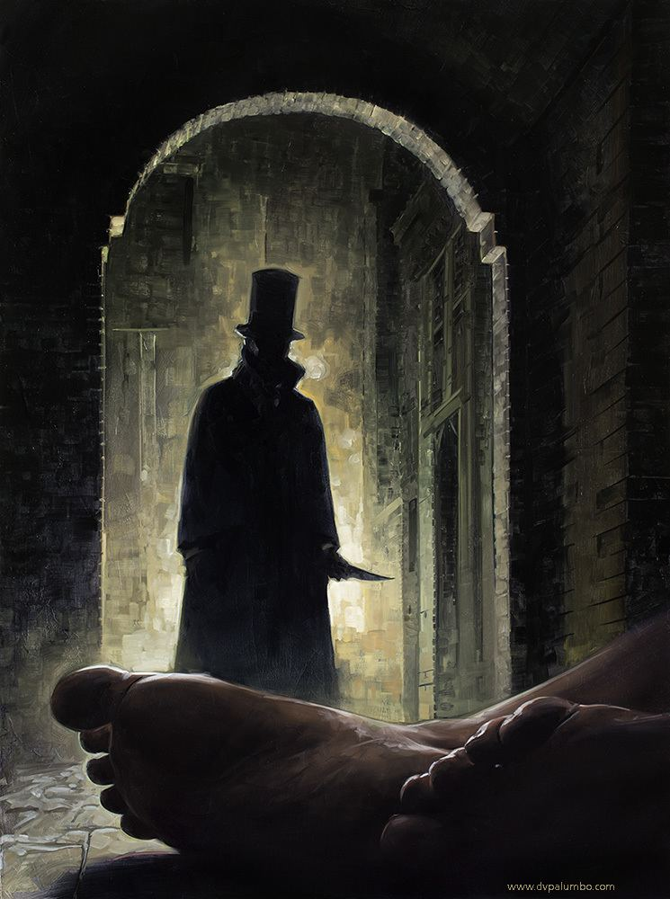 Jack the Ripper Understanding our serial killer obsessions 120 years after Jack the