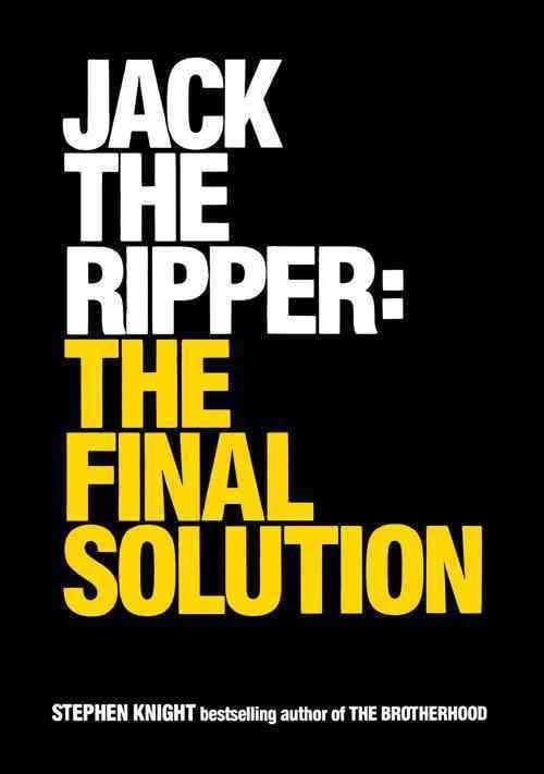 Chapter crime final jack ripper true virgin, kinky porn images