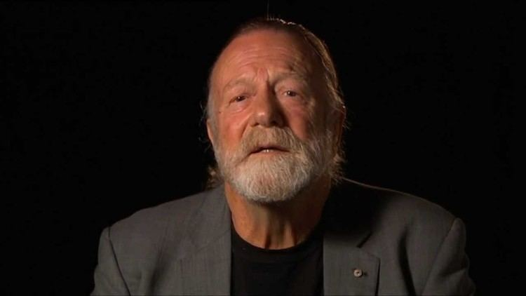 Jack Thompson (actor) Actor Jack Thompson shares how important it is for all of
