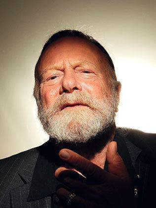 Jack Thompson (actor) 10 Questions Jack Thompson Executive Living The
