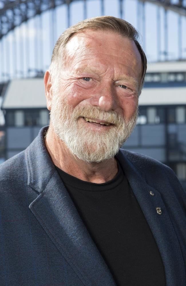 Jack Thompson (actor) Jack Thompson reveals he had a special celebrity visitor at his