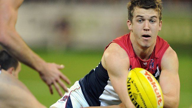 Jack Trengove Jack Trengove or Tom Scully who39s worth more Herald Sun