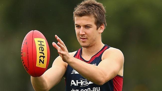Jack Trengove Melbourne midfielder Jack Trengove will miss remainder of