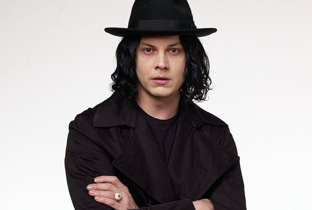 Jack White Jack White Sounds Off on the Black Keys in Rolling Stone