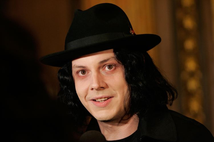 Jack White Jack White New Music And Songs