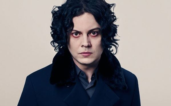 Jack White Jack White accuses The Black Keys39 Dan Auerbach of ripping