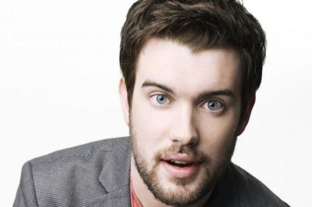Jack Whitehall Jack Whitehall on the perils of being posh and his unlikely