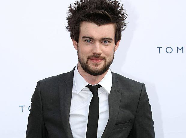 Jack Whitehall Jack Whitehall Age 25 English comedian who has acted in Fresh Meat