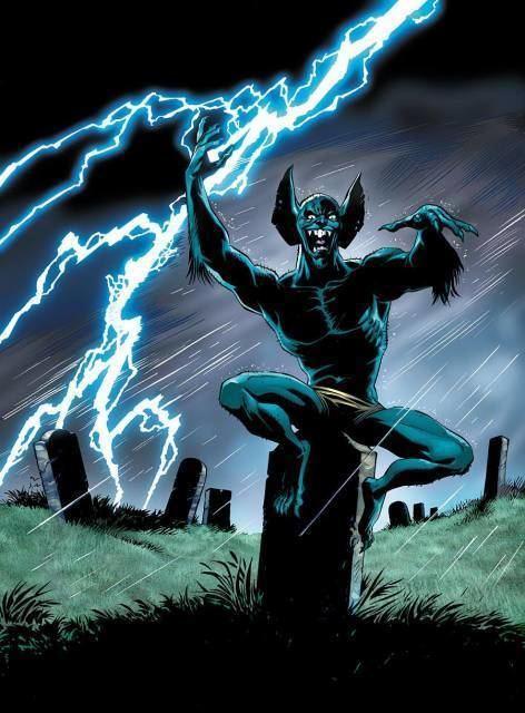 Jackal (Marvel Comics) Jackal Character Comic Vine