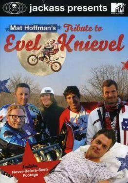 Jackass Presents: Mat Hoffman's Tribute to Evel Knievel httpsuploadwikimediaorgwikipediaen774Jac