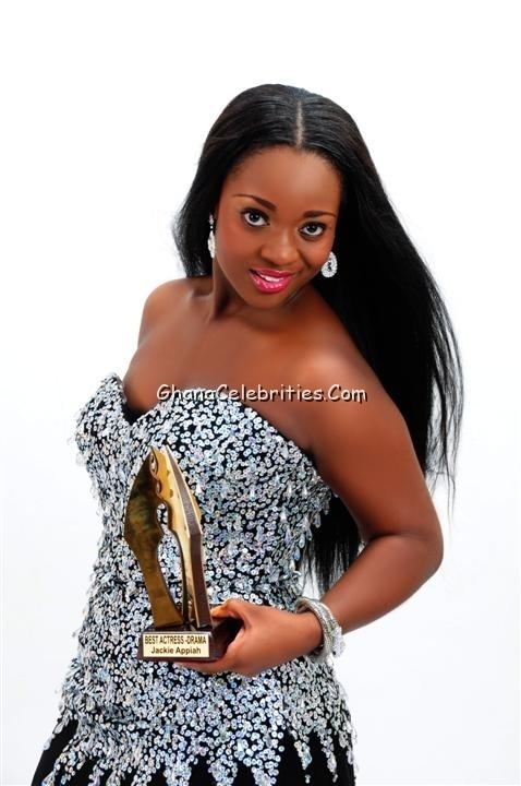 Jackie Appiah Star Actress Jackie Appiah Releases New Promo Photos