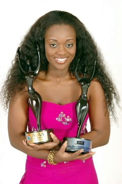 Jackie Appiah Shocking Ghollywood Actress Jackie Appiah Tests Positive For HIV