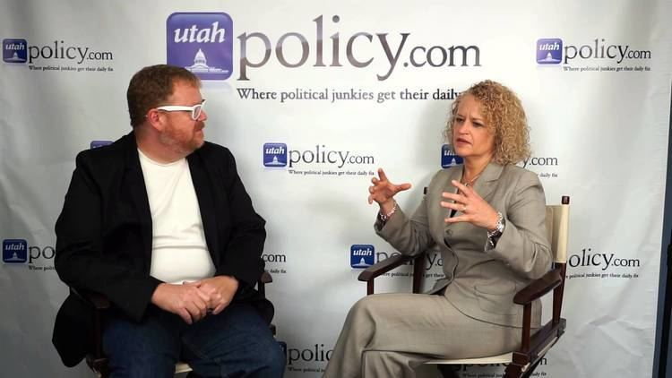 Jackie Biskupski Meet the Candidates Jackie Biskupski for Salt Lake City Mayor YouTube