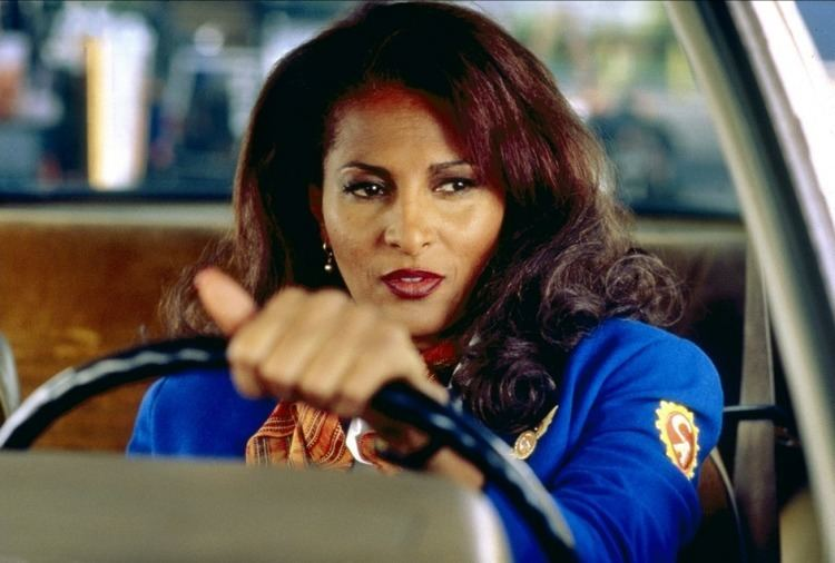 Jackie Brown Jackie Brown39 The Journey of SelfDiscovery Bitch Flicks