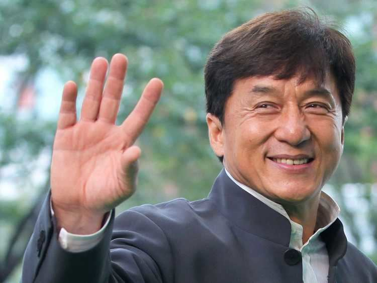 Jackie Chan Jackie Chan Comments 39Really Like To See Some Countries