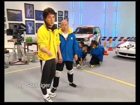 Jackie Chan: My Stunts Jackie Chan My Stunts Part 6 10 German YouTube