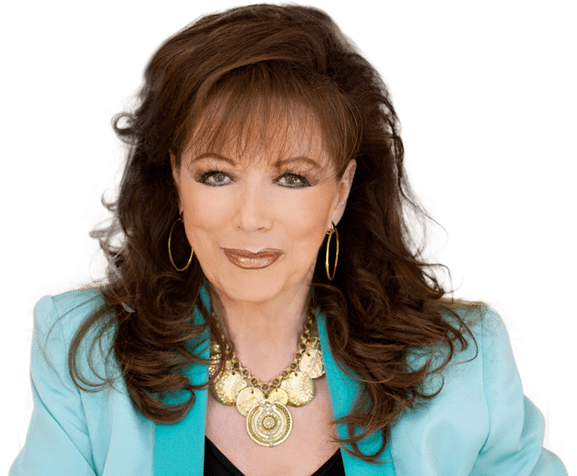 Jackie Collins Jackie Collins on Writing Hollywood Sex Scandals and Life