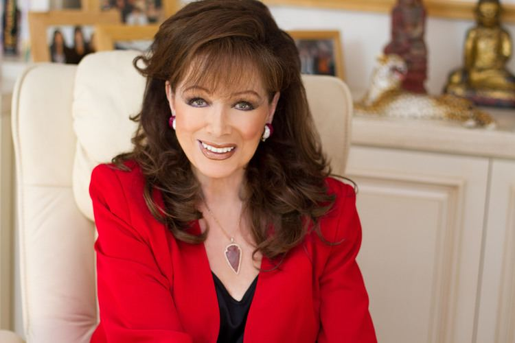 Jackie Collins A Sneak Peak at 2015 what I39ve got in store Jackie