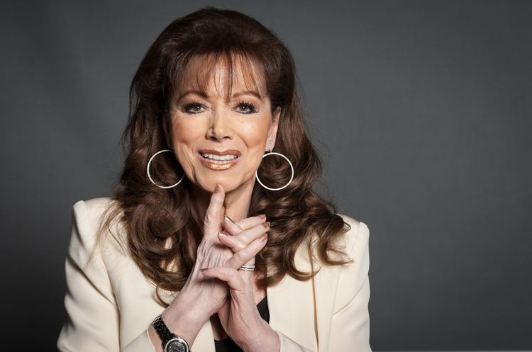 Jackie Collins Bestselling author Jackie Collins dies at 77 Firstpost
