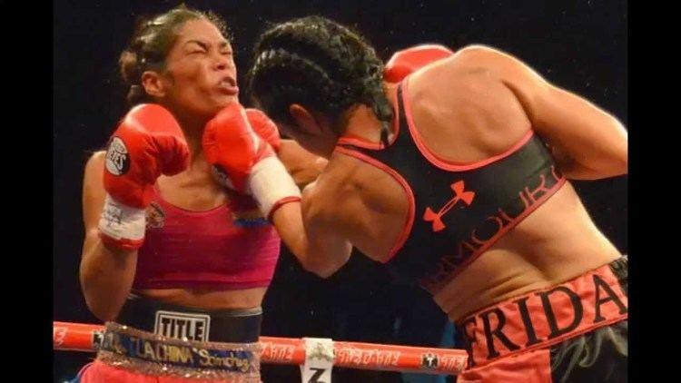 Jackie Nava Jackie Nava vs Alys Sanchez YouTube