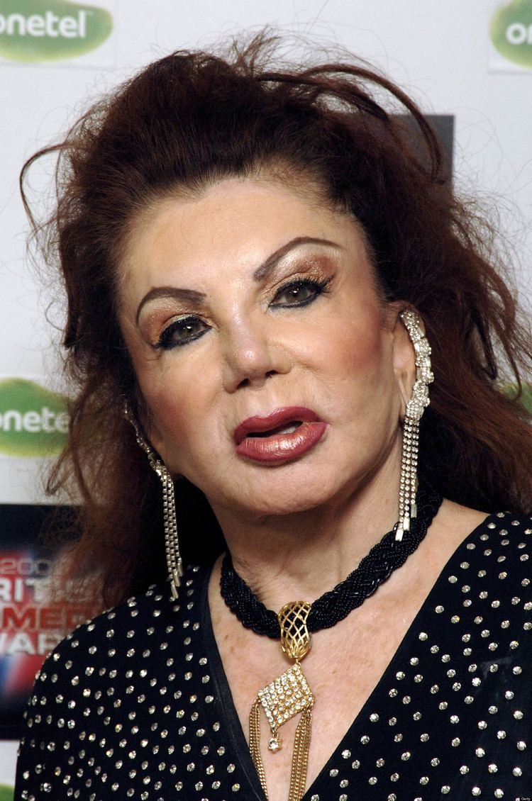 Jackie Stallone, a regular on this sub turns FUCKING 97 ...  |Jackie Stallone