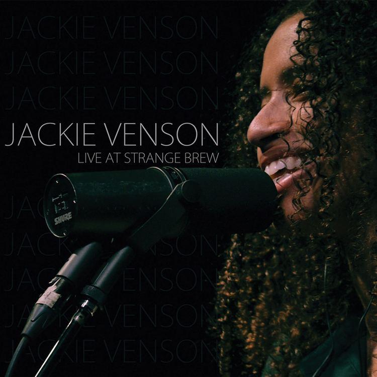 Jackie Venson Jackie Venson Official Site